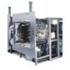 Freeze dryer for industrial freeze drying solutions.